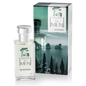 Eau de Parfum - Exenthia for Men