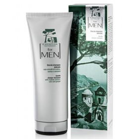 Gel de dus 2 in 1 - Exenthia for Men