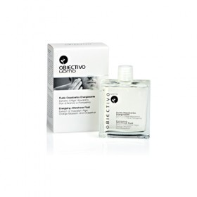 Aftershave bio Obiectivo Uomo